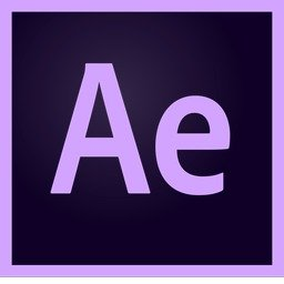 Adobe After Effects иконка