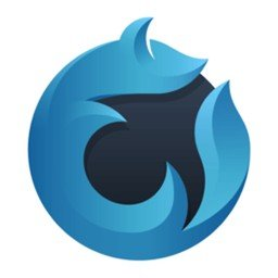 WaterFox иконка