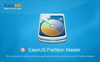 Easeus Partition Master Home Edition иконка